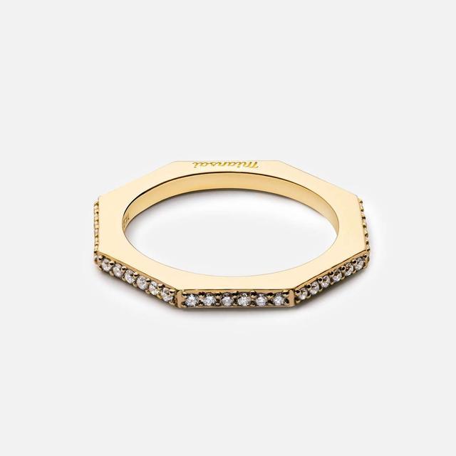 Miansai Bly Ring