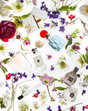 You'll Never Guess the Surprising Inspiration Behind This Best-Selling Perfume