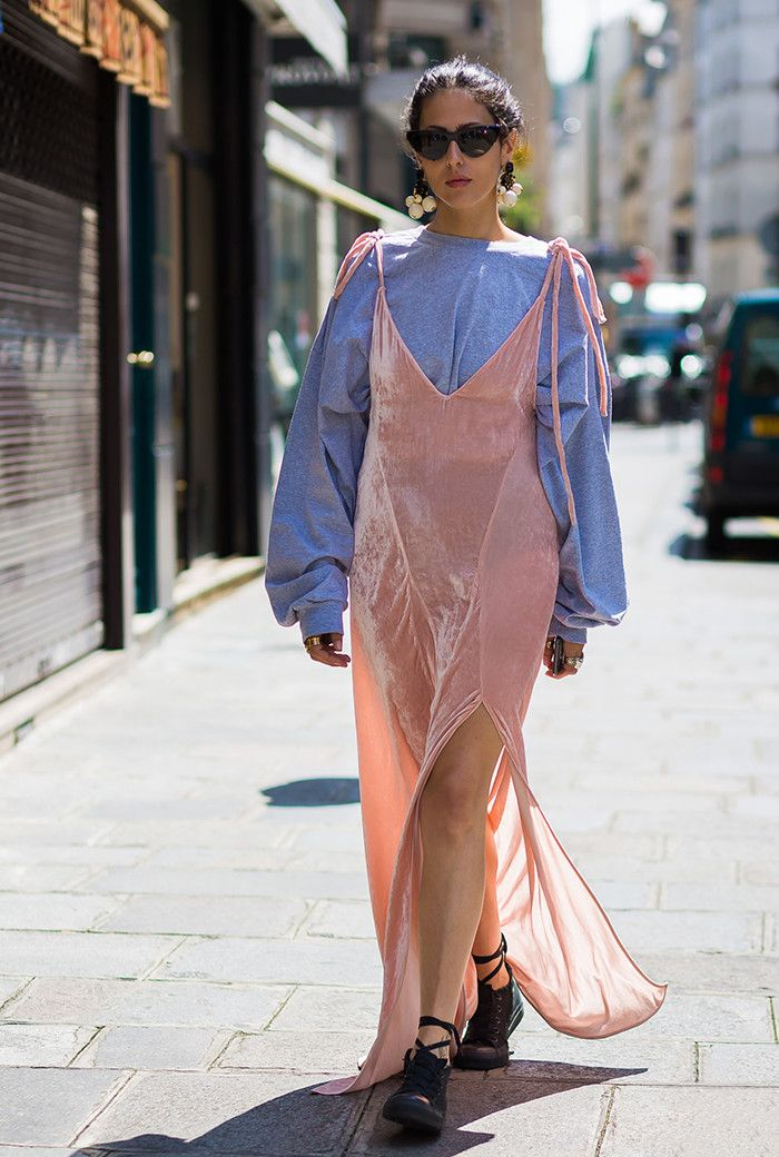 Slip-Dress-Street-Style