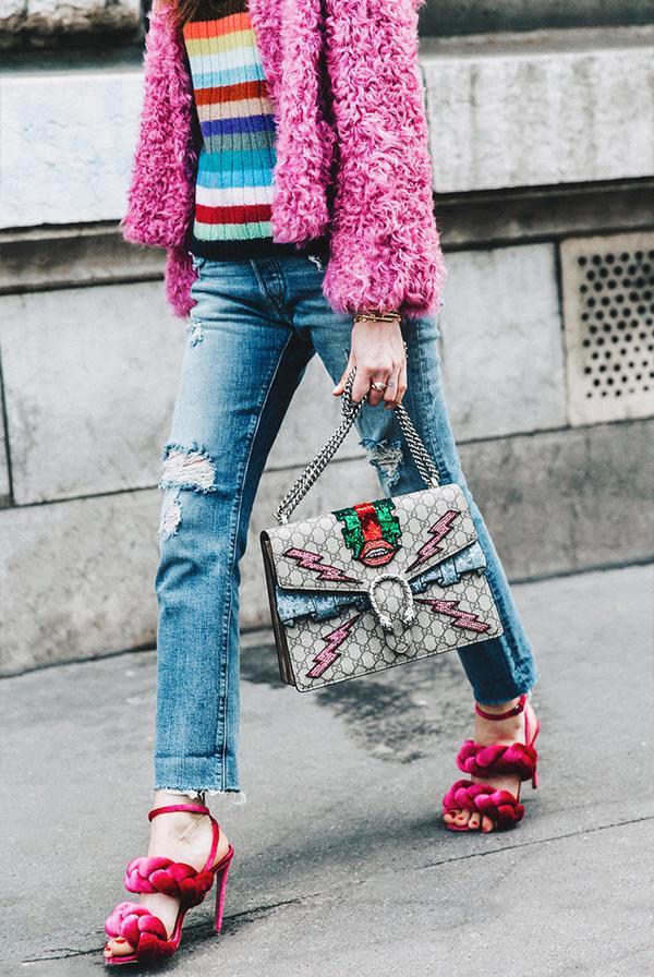 Pink-Heel-Street-Style