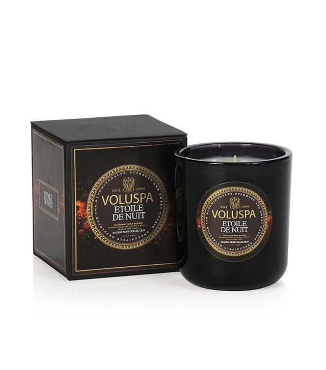 Voluspa Etoile de Nuit 12 oz Candle