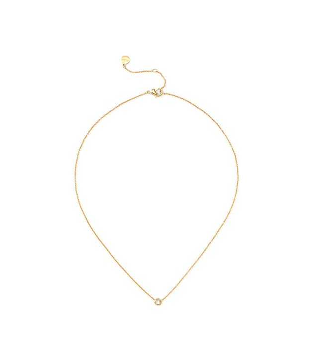 Stella & Dot The Wishing Necklace