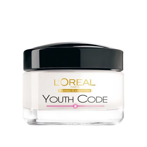 Youth Code Youth Boosting Cream Eye