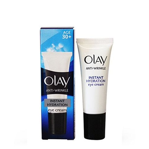 Anti-Wrinkle Instant Hydration Eye Cream