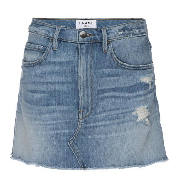 Frame Le Lara Original Skirt