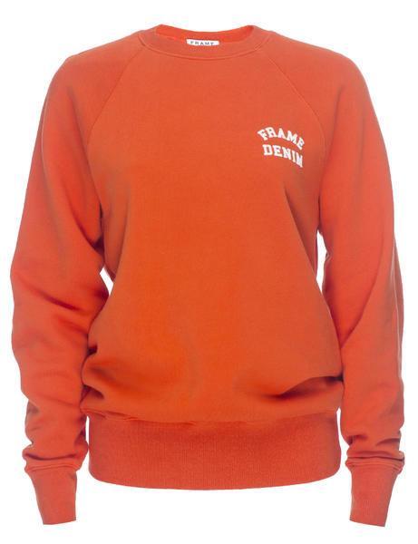 Frame Lara 10 Sweatshirt