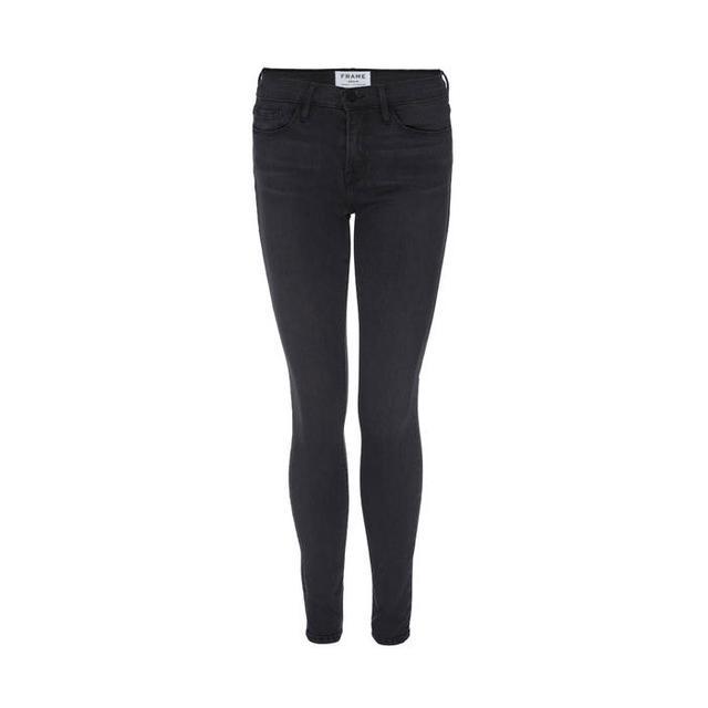 Frama Le Lara Skinny Satine Jeans