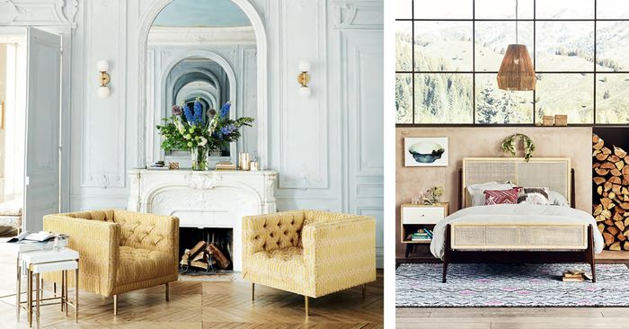 10 Insider Tips an Anthropologie Stylist Knows and You Dont