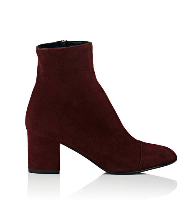barneys ankle boots
