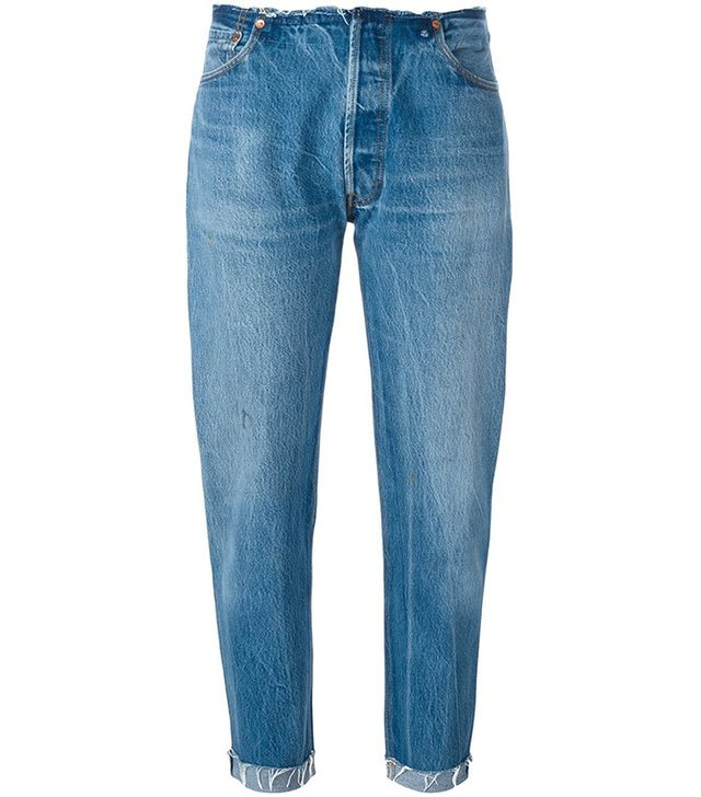 Re/Done Relaxed Jeans