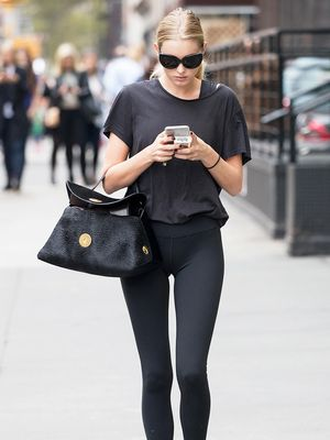 These $95 Leggings Could Replace Your Skinny Jeans