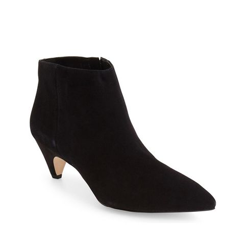 Lucy Pointy Toe Bootie