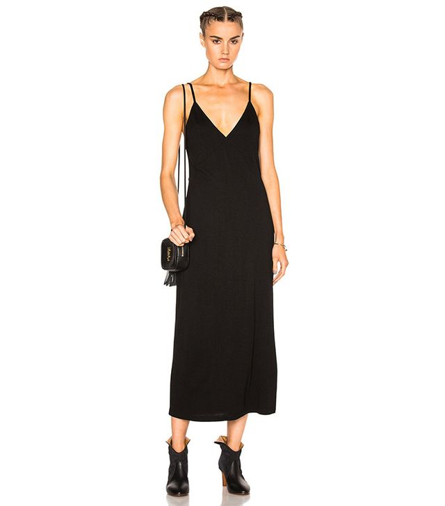 Raquel Allegra Slip Dress