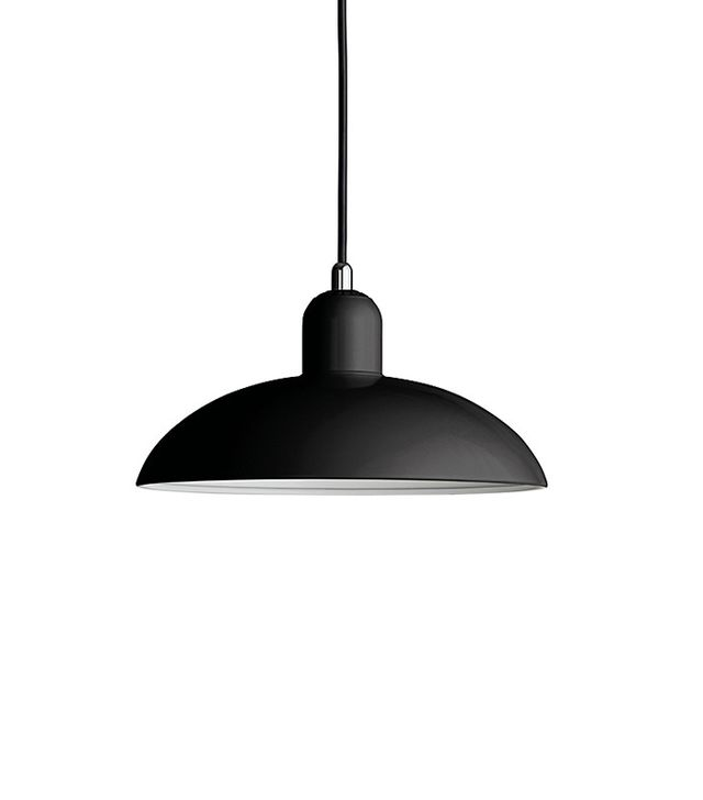 Christian Dell for Fritz Hansen Kaiser-idell Pendant Lamp