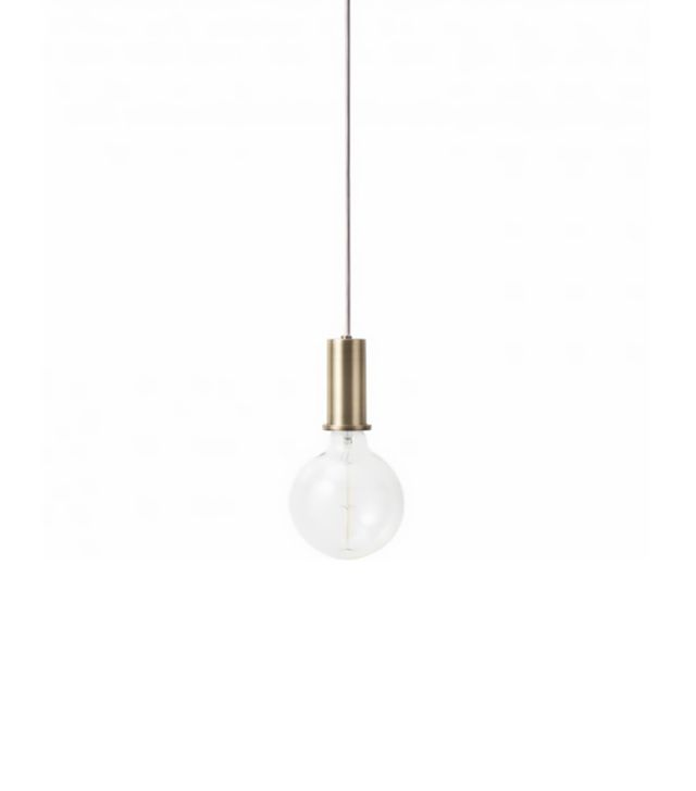 Ferm Living Socket Pendant