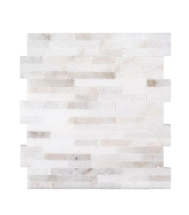 Jeffrey Court Cotton Valley Stone Mosaic Tile