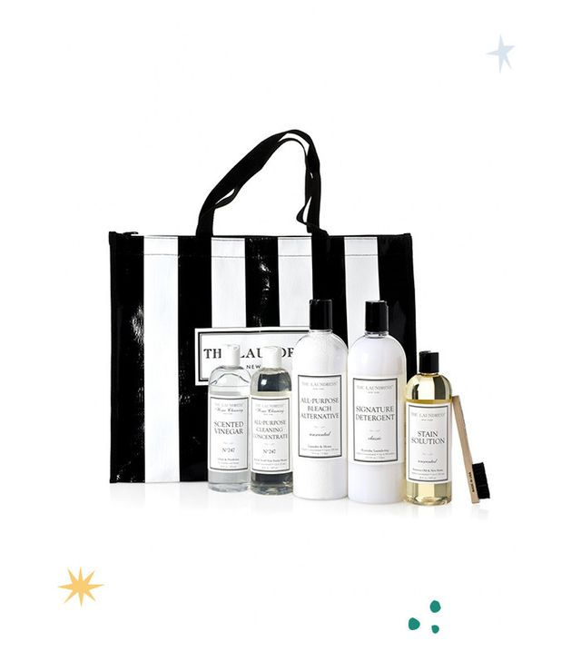 The Laundress Spring Cleaning Set