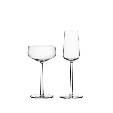 Essence Champagne Glasses