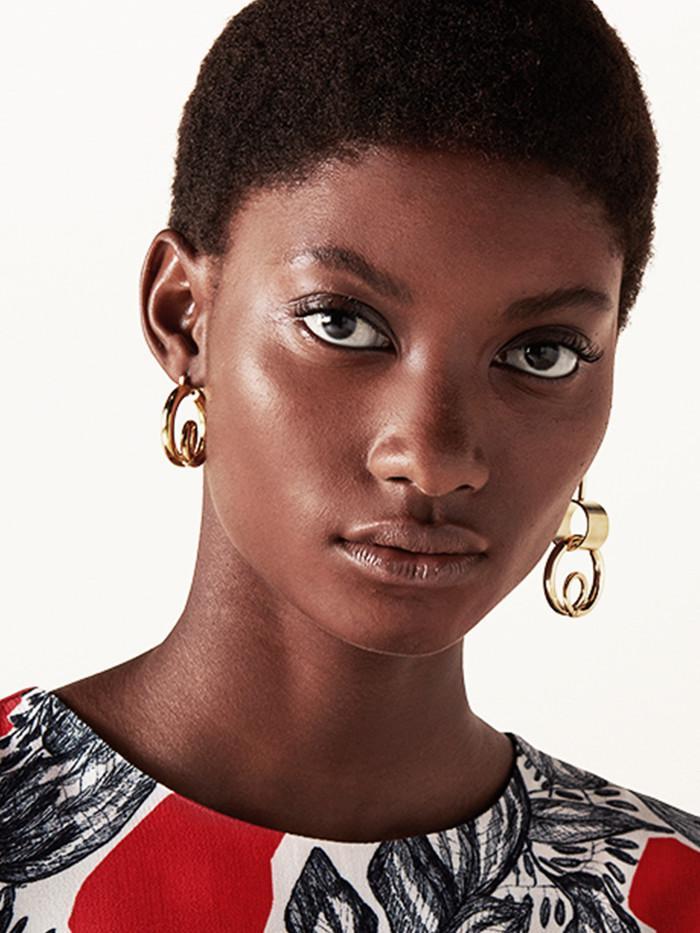 Finery Primmy Mis-Match Earrings