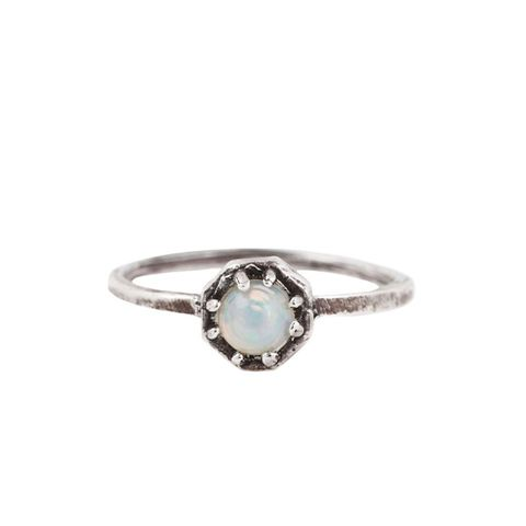 Opal Solitaire