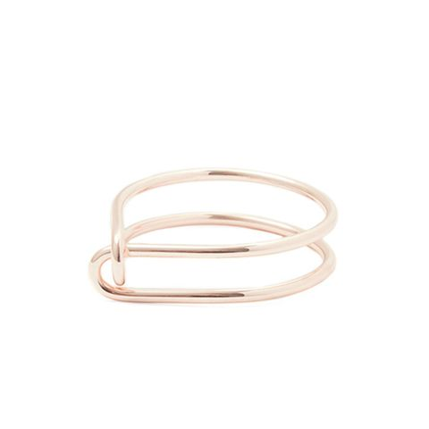 Looped Bangle