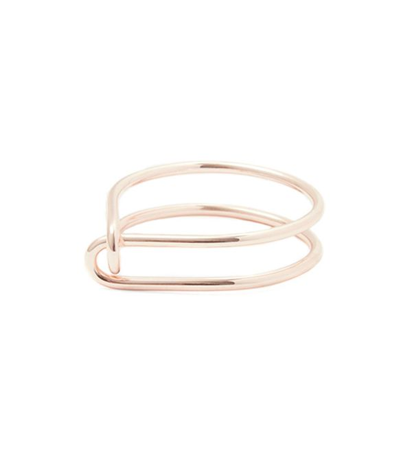 Cos Looped Bangle
