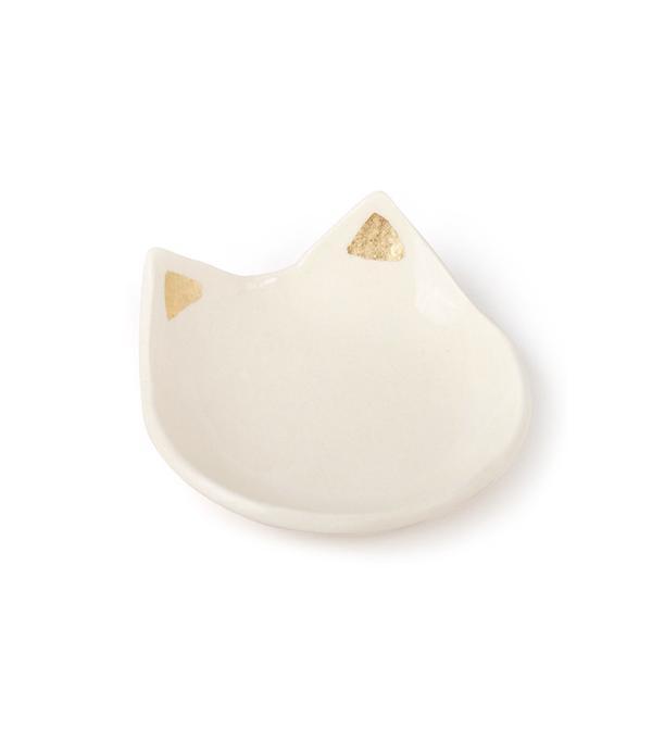 Catbird Kitten Keepy Ring Dish