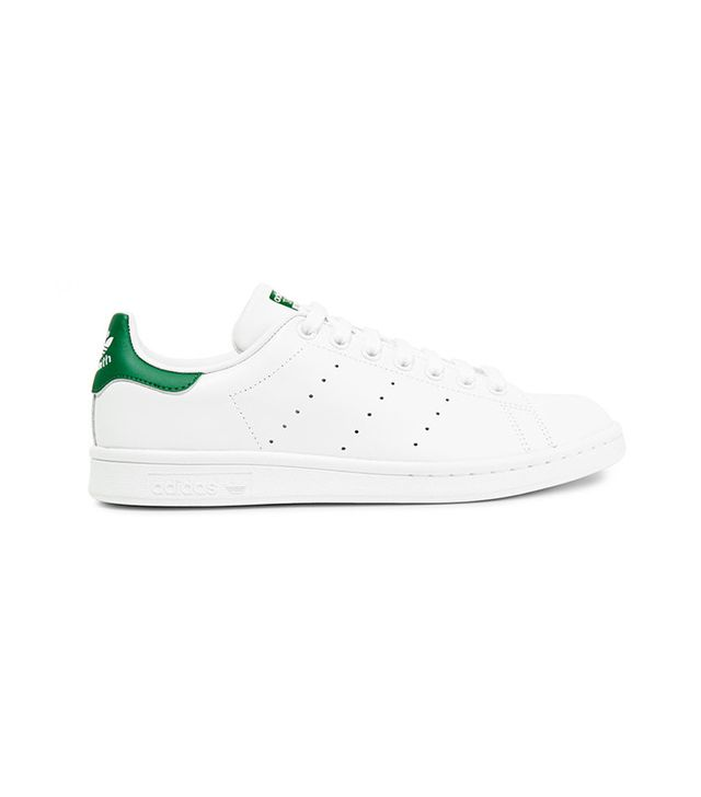Adidas Originals Stan Smith Leather Sneaker