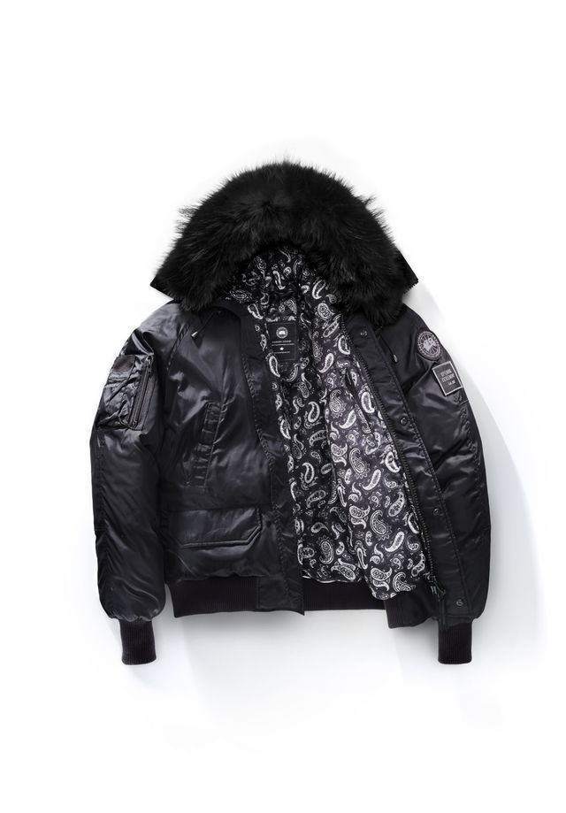 Canada Goose x Opening Ceremony Chilliwack Bomber
