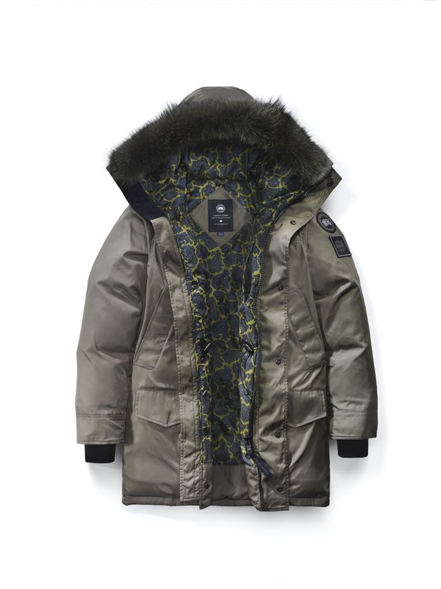 Canada Goose x Opening Ceremony Lanford Parka