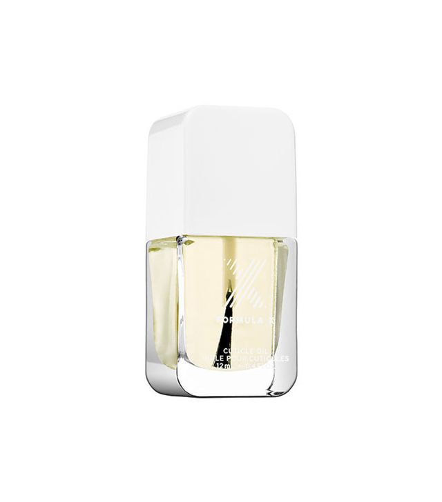 Formula X Quench Nail Cuticle Oil