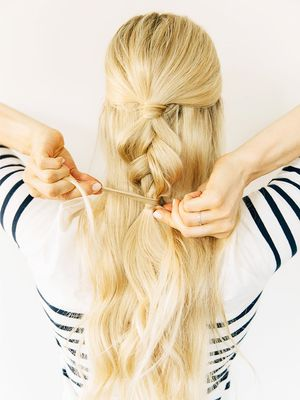 10 Dreamy Braided Hairstyles We Can't Get Over