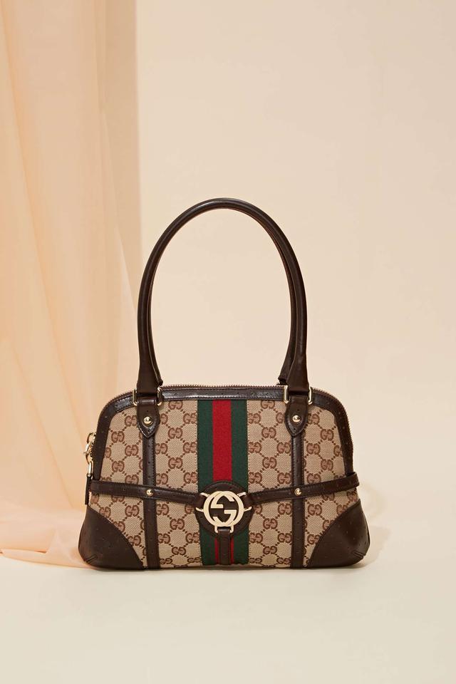 Vintage Gucci Reins Bag