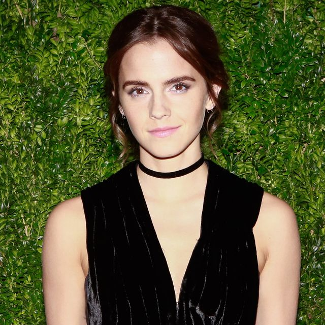 emma-watson-dark-brown-hair
