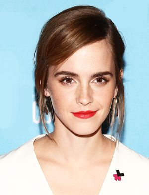 Emma Watson Just Debuted a Stunning Hair Transformation