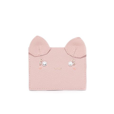 Cat Card Case