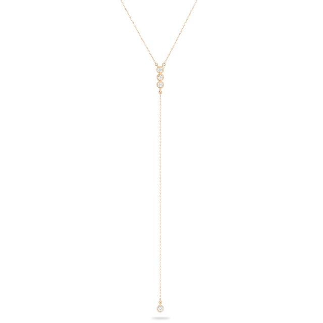 Damsel x Adina Reyter 14K Gold Necklace