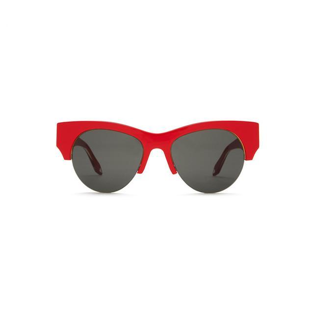 Victoria Beckham Supra Kitten Sunglasses
