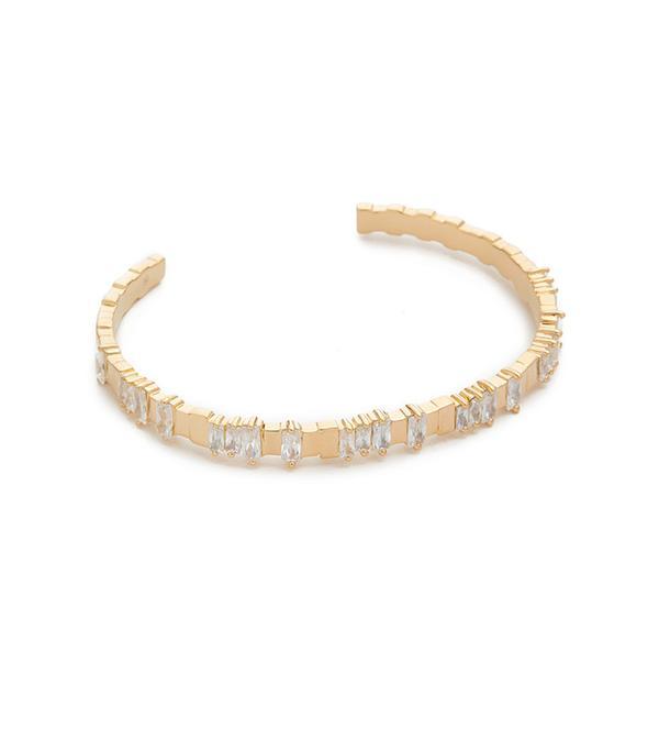 Gorjana Amara Cuff Bracelet