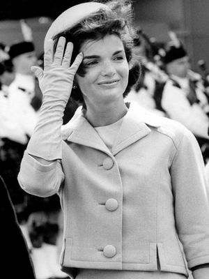 Why This Jackie Kennedy Image Is One of the Most Influential Photos of All Time