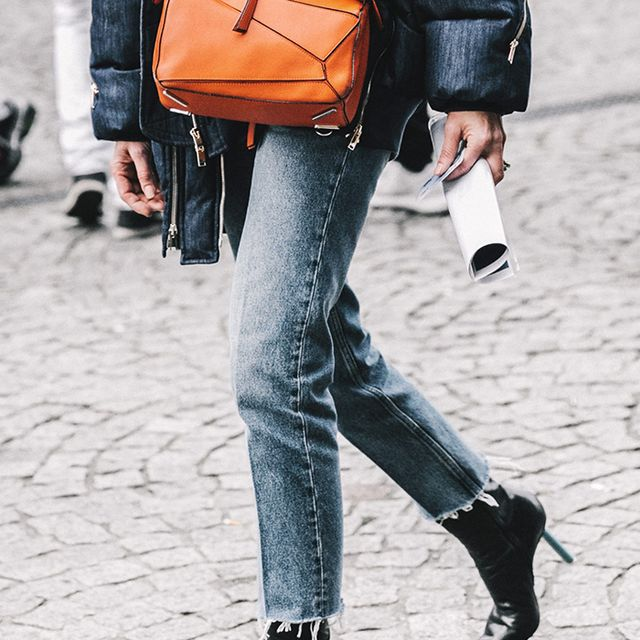 The Absolute Best Boot Style to Wear With Skinny Jeans