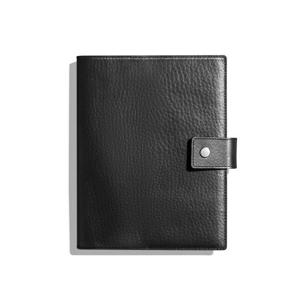 Shinola Large Journal Cover