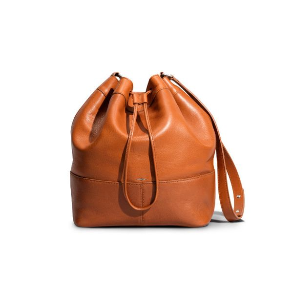 Shinola Convertible Drawstring