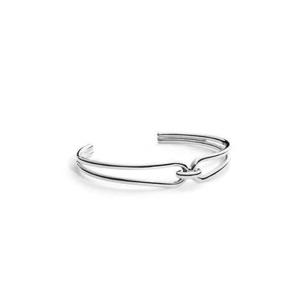 Shinola Lug Cuff Bracelet