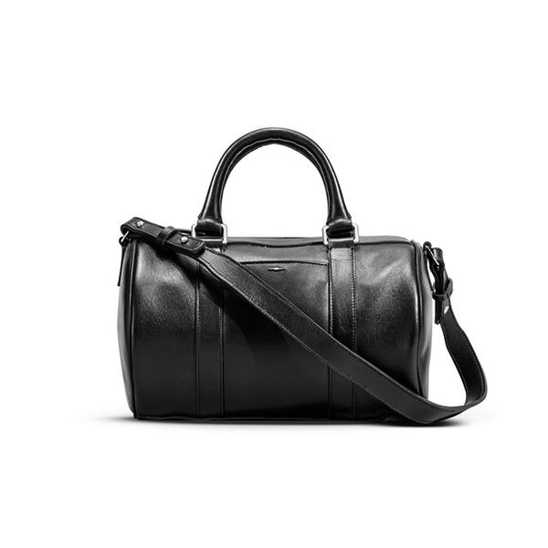 Shinola Small Duffle