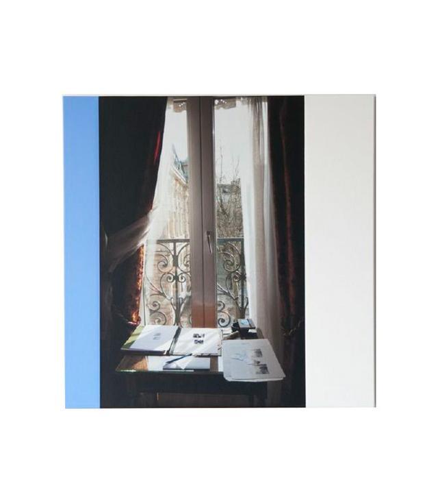 """Hotel de Nice, Paris"" by Ian Wallace"