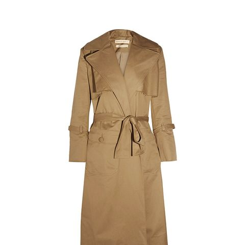 Be Mine Trench