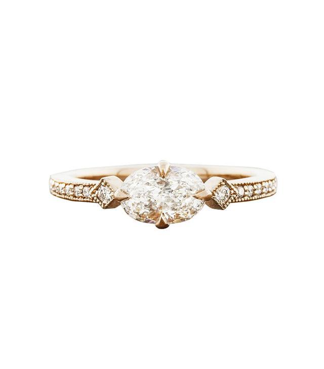 Ken & Dana Design Charleen Ring