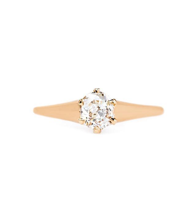 Vintage Chandler Ring