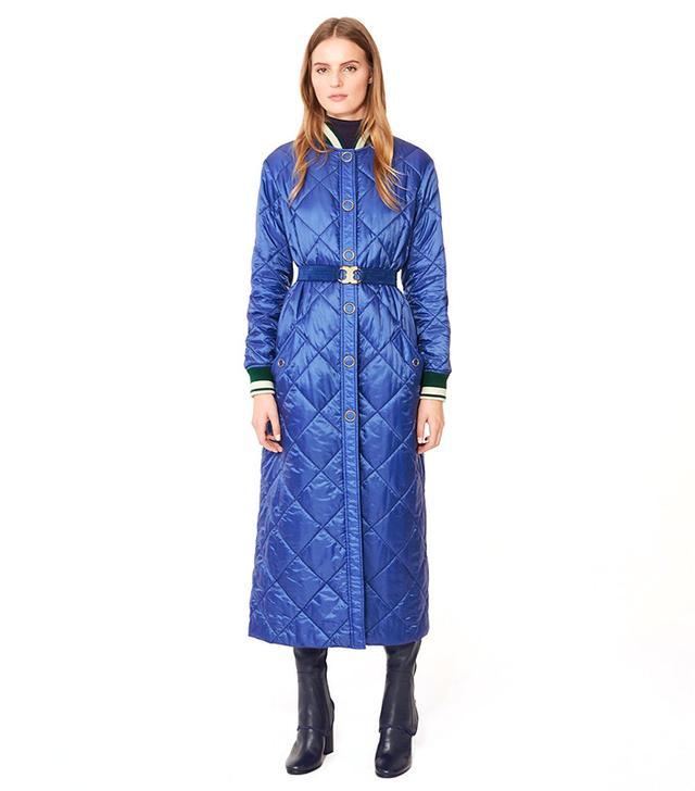 Tory Burch Loriner Puffer Coat